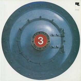 <i>Stolen Moments</i> (Oliver Nelson album) 1975 studio album by Oliver Nelson