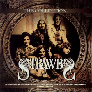<i>The Collection</i> (Strawbs album) 2002 compilation album by Strawbs
