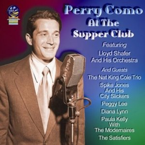 2010 compilation album by Perry Como