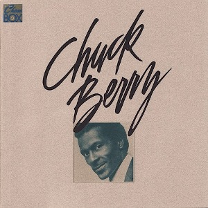1988 box set by Chuck Berry