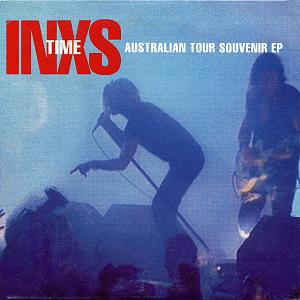 Time (INXS song) single by Australian rock band INXS