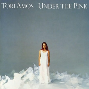<i>Under the Pink</i> 1994 studio album by Tori Amos