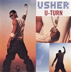 翻唱歌曲的图像 U-Turn 由 Usher