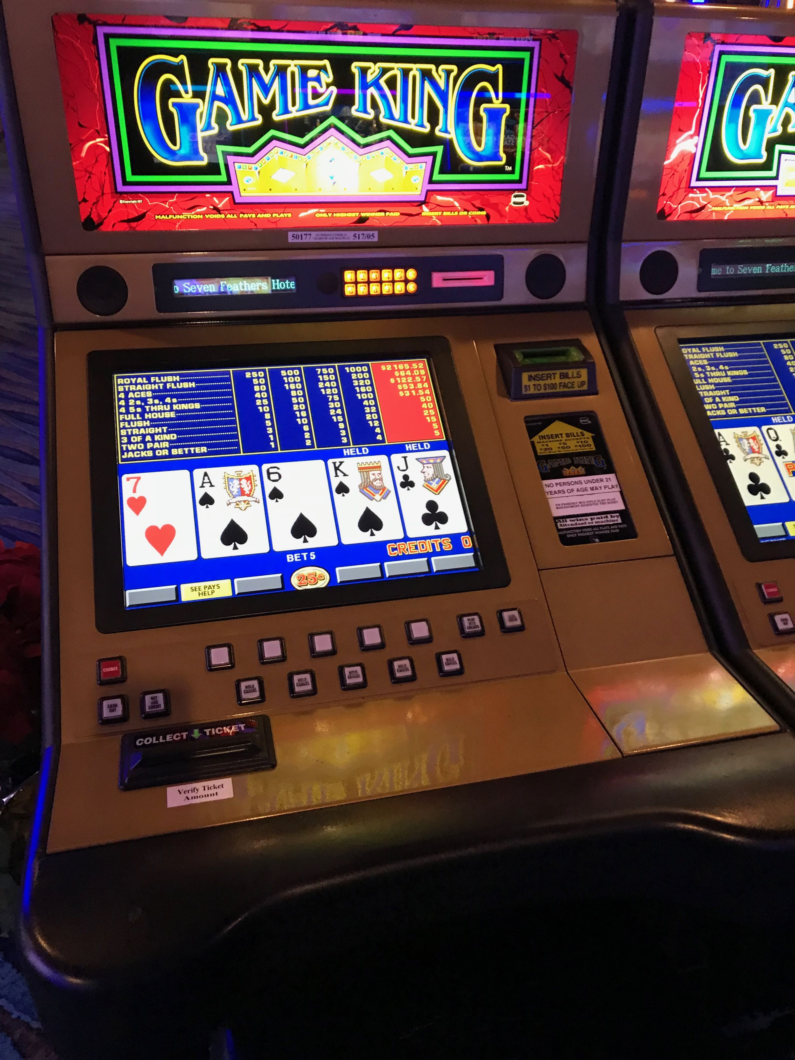 Best tips for winning on slot machines at home