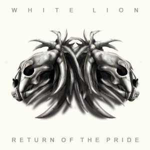 <i>Return of the Pride</i> 2008 studio album by White Lion