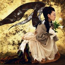 Yakusoku no Tsubasa 2008 single by Misia