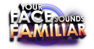 <i>Your Face Sounds Familiar</i> (Philippine TV series) television series