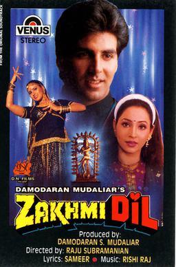Zakhmi Dil song detail