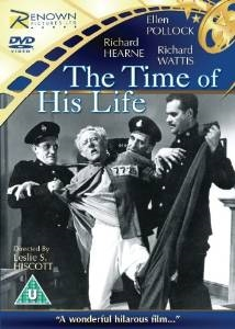 <i>The Time of His Life</i> 1955 film by Leslie S. Hiscott