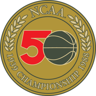 1988 NCAA Division I Mens Basketball Tournament