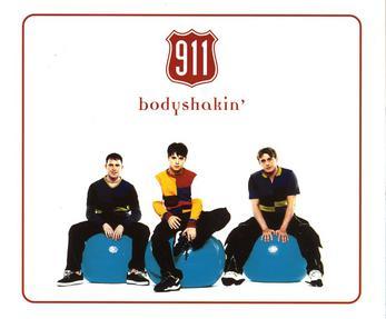 Bodyshakin'