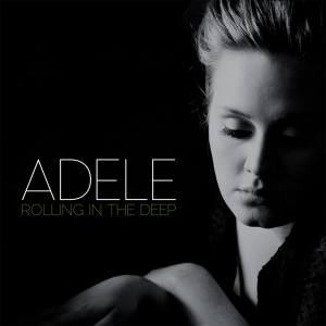 Rolling in the Deep 2010 single by Adele