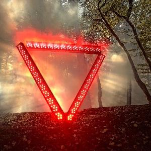 <i>A Flash Flood of Colour</i> 2012 studio album by Enter Shikari