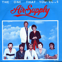 Air Supply — The One That You Love (studio acapella)