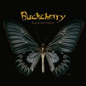 <i>Black Butterfly</i> (Buckcherry album) 2008 studio album by Buckcherry