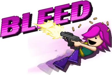 скачать Bleed игра - фото 2