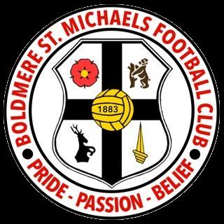 Boldmere St. Michaels F.C. Association football club in England