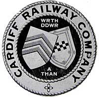 Cardiff Railway company