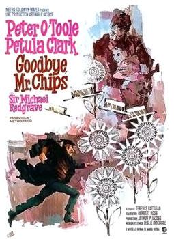 goodbye mr chips theme