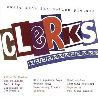 Clerks Music From The Motion Picture Wikipedia