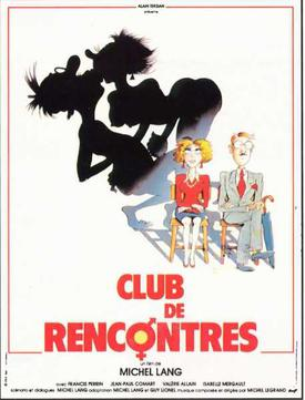 Club de rencontre à paris