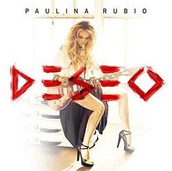 <i>Deseo</i> (Paulina Rubio album) 2018 studio album by Paulina Rubio