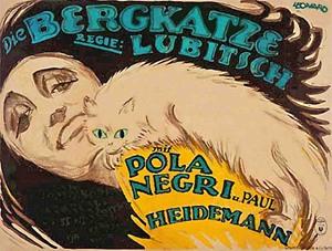 Die Bergkatze by Lubitsch poster.jpg