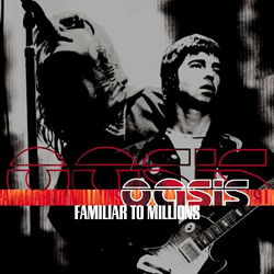 live album by Oasis