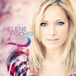 <i>Farbenspiel</i> 2013 studio album by Helene Fischer