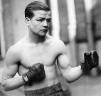 Freddie Miller (boxer) American boxer