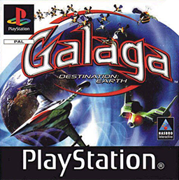Galaga - Destination Earth Coverart.png