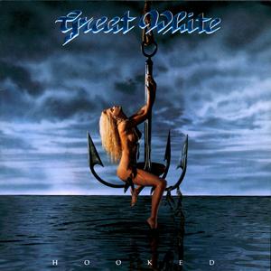 <i>Hooked</i> (Great White album) 1991 studio album by Great White