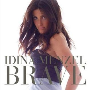 Brave (Idina Menzel song)