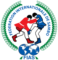 International Federation of Amateur Sambo logo - Sambo (martial art)