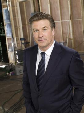 30 Rock promotional image of Jack Donaghy played by Alec Baldwin