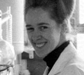 Jean Purdy UK IVF pioneer