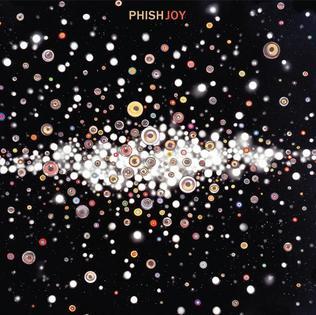 <i>Joy</i> (Phish album) 2009 studio album by Phish
