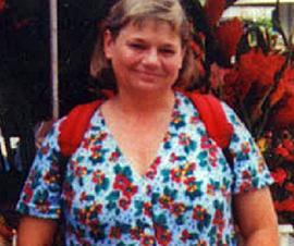 Judy Smith homicide - Wikipedia