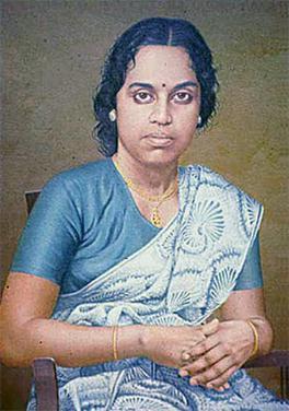 K  Saraswathi Amma - Wikipedia
