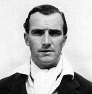 Ken Cranston English cricketer
