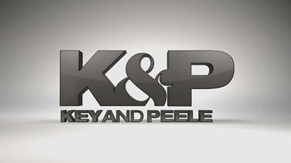 Picture of a TV show: Key & Peele