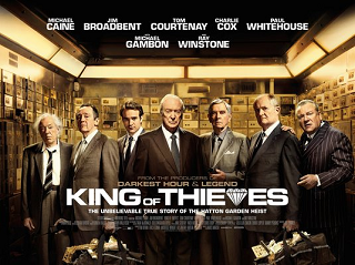 King of Thieves (2018 film) - Wikipedia