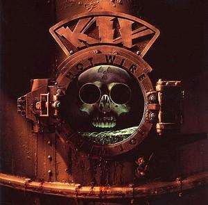 Hot Wire (Kix album)