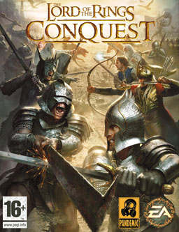 Picture of a game: The Lord Of The Rings: Conquest
