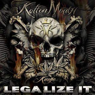 Legalize It (EP) - Wikipedia