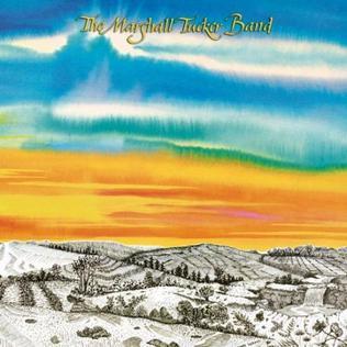 <i>The Marshall Tucker Band</i> (album) 1973 studio album by Marshall Tucker Band