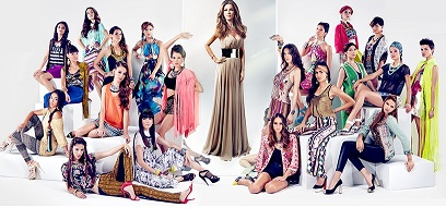 Mexico's Next Top Model Mexico39s Next Top Model cycle 4 Wikipedia