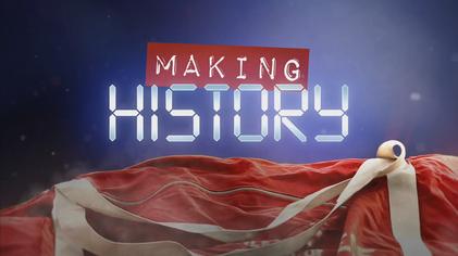 Making History ile ilgili görsel sonucu