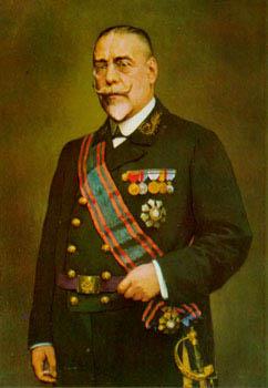 Allendesalazar, Manuel (1856-1923)