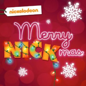 <i>Merry Nickmas</i> Compilation album by Nickelodeon